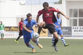 Alberto Gorriz, a la Peña Deportiva