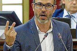 Biel Barceló: «Se ha creado inseguridad jurídica por la votación irresponsable del PP y Podemos»