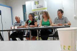 Fundació Deixalles ha ayudado a un total de 44 personas en Ibiza