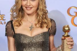 Un juez paraliza la subasta de recuerdos íntimos de Madonna