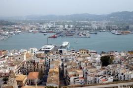 Aprobada la Delimitación de Espacios y Usos Portuarios del puerto de Ibiza