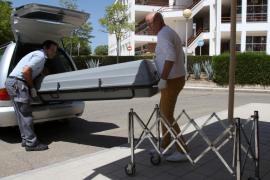 La autopsia confirma que Blesa se suicidó