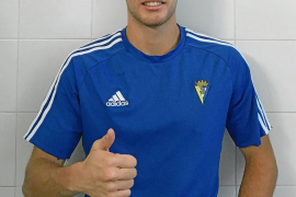 «El Jordi Tur que se fue de Ibiza no conocía todavía el fútbol de verdad»