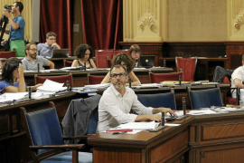 El Govern cambiará la ley turística que acaba de aprobar el Parlament
