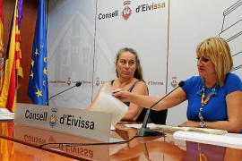 Podemos critica que la ley no contemple aumentar la plantilla de inspectores en Ibiza