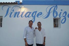 Inauguración de la nueva tienda Vintage Ibiza en Santa Gertrudis