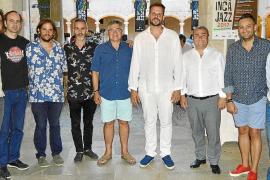 Éxito del Festival de Jazz de Inca