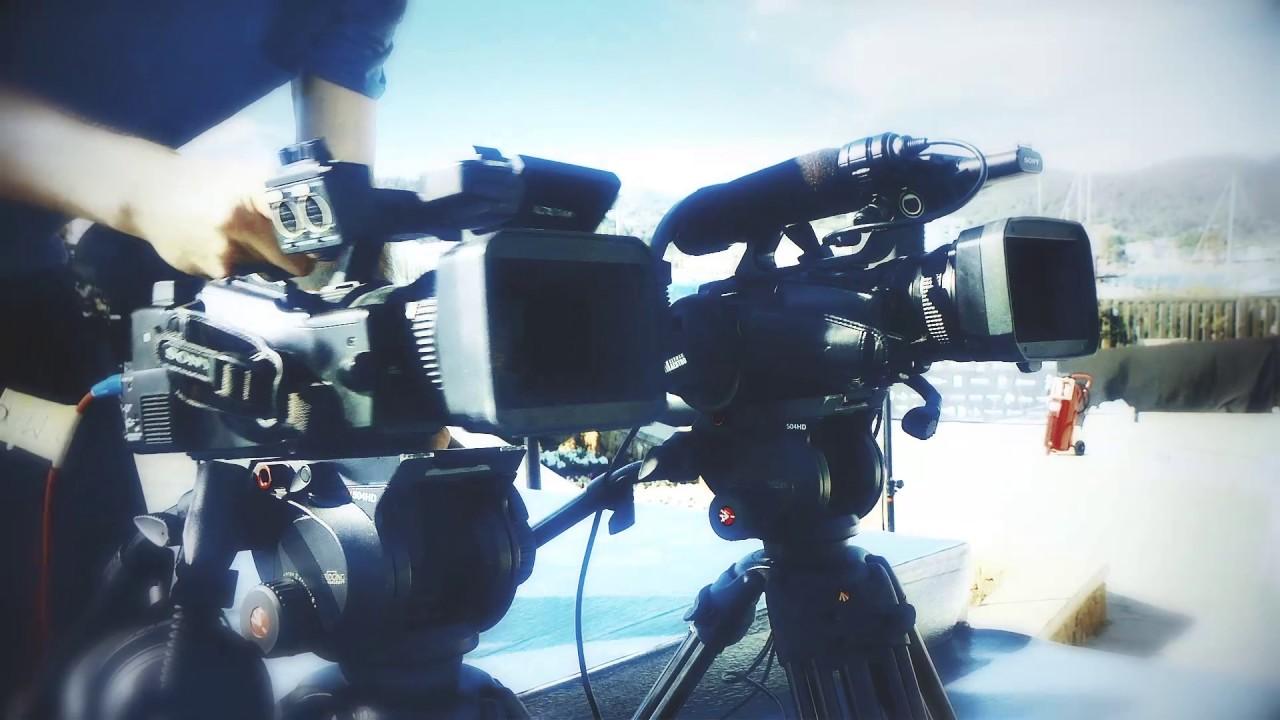 TEF y Global Mediterráneo se posicionan en la realización de eventos en directo