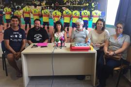 El Ushuaïa Ibiza Voley jugará en Superliga