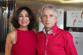 Presentación del documental del relaciones públicas, Carlos Martorell