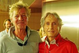 Carlos Martorell, 50 años de carrera profesional en 60 minutos