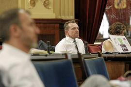 Barceló pide perdón a los ciudadanos por el fiasco de la ley de pisos turísticos