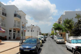 La odisea de poder encontrar vivienda en Formentera