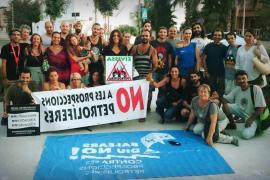 Mar Blava critica el informe del Gobierno contra la protección del Mediterráneo