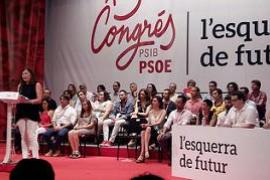 El PSIB propone el reconocimiento de la capitalidad de Vila