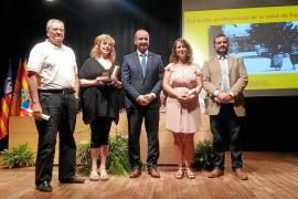 Jaume Ferrer: «La protección del litoral es uno de los mayores retos de Formentera»