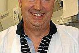 Can Misses cuenta con el primer especialista en farmacia neuropsiquiátrica de Balears