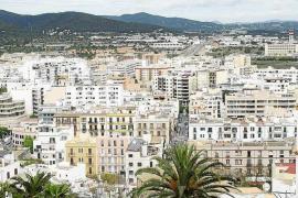 Rafa Ruiz reclama al Parlament un «acuerdo urgente» en el alquiler turístico