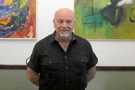 Energía y vitalidad en la obra de Mauro García Socuéllamos