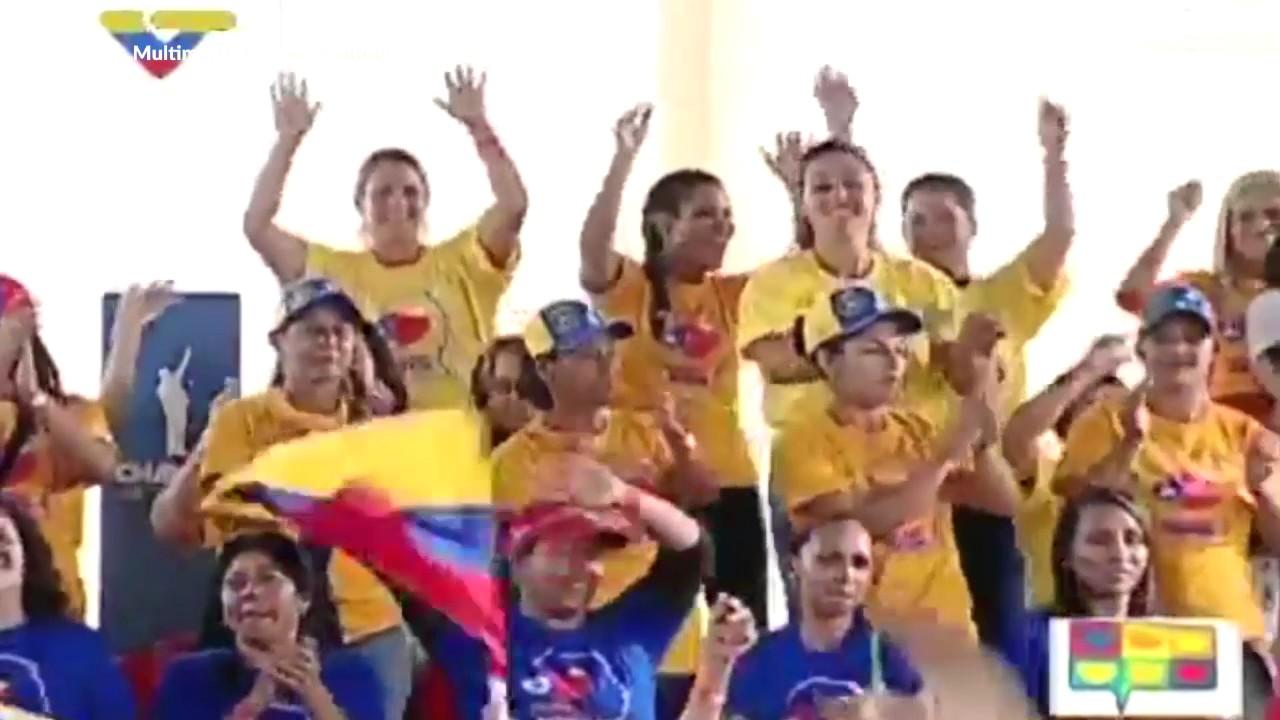 Nicolás Maduro indigna a Luis Fonsi al crear su propia versión de 'Despacito'