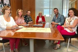 'Coquitos', la nueva acción solidaria de Proyecto Juntos y Adlib Ibiza