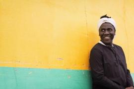 Richard Bona lleva su 'Mandekan Cubano' al Festival de Jazz de sa Pobla