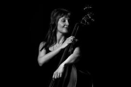 La propuesta musical del Giulia Valle Trio recala en el Festival de Jazz de sa Pobla