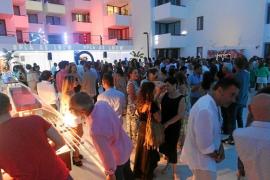 Playasol presenta a la sociedad ibicenca su renovada imagen