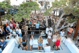 Los 'beach clubs' critican la falta de diálogo de Sant Josep sobre la limitación musical