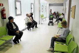 Balears ha devuelto la atención sanitaria a 7.716 inmigrantes