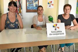 El Fons Pitiús colaborará con 12 proyectos centrados en la educación y el acceso al agua
