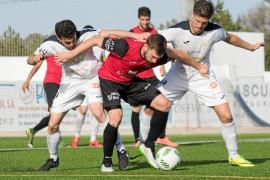 La liga empezará con el derbi pitiuso entre la Peña Deportiva y el Formentera