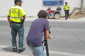 Ángel Nieto, ingresado en la UCI y en coma inducido tras sufrir un accidente con un quad