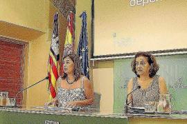 Balears aumenta en dos años un 42% los beneficiarios del sistema de dependencia