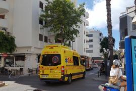 Sobresalto por una fuga de gas en una cafetería de Vila