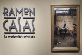 CaixaForum Palma acoge la exposición 'Ramon Casas. La modernidad anhelada'