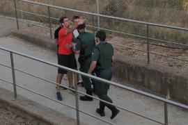 El Real Mallorca condena cualquier acto violento a raíz del episodio en el campo del Constància