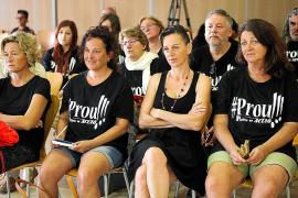 El pleno de Sant Josep aprueba limitar la música de los 'beach clubs'