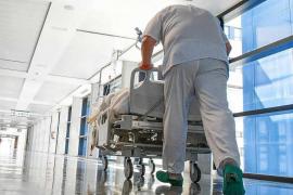 La lista de espera para ser operado en Can Misses sube un 116% por la falta de anestesistas
