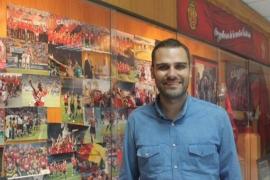 Albert Salas, nuevo director de comunicación del RCD Mallorca