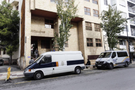 Desarticulado un grupo criminal dedicado a la sustración de móviles en Ibiza