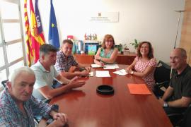 Los libreros de Ibiza reclaman que los libros de texto se compren en los negocios locales