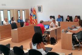 Formentera aprueba el convenio para la construcción de la futura residencia