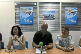 El PP de Sant Antoni critica la falta de mejoras urbanísticas en estos dos años de tripartito