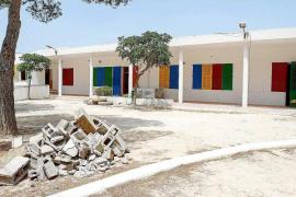 Educació destina 4,6 millones de euros al nuevo colegio de Sant Josep