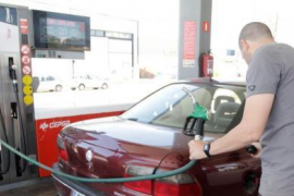 Baleares, la CCAA con la gasolina más cara