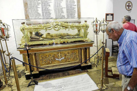 El Vaticano pide identificar los cuerpos de los curas asesinados en la Guerra Civil para su beatificación