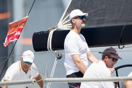 Copa del Rey Mapfre de vela