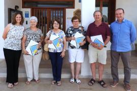 El Consell de Formentera subvenciona con 24.000 euros a los centros de jubilados y mayores de la isla