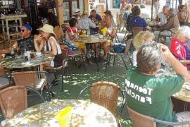 Los hoteles y el coche hacen de Formentera el destino balear más caro para veranear